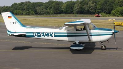A picture of DECZV - Cessna F172M Skyhawk - [1410] - © Marcel Hagemann