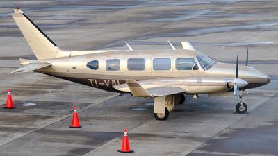 TI-VAL - Piper PA-31-350 Navajo Chieftain - Costa Rica - General Directorate of Civil Aviation (DGAC)