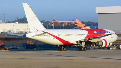 N604KW - Boeing 767-233(ER) - Eastern Air Lines