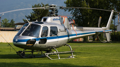 I-MCMC - Eurocopter AS 350B3 Ecureuil - Elitellina