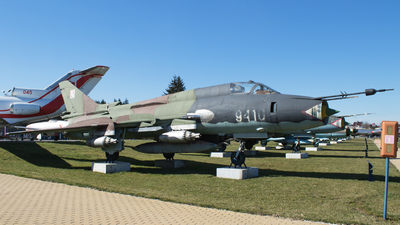 9410 - Sukhoi Su-22M4 Fitter K - Poland - Air Force