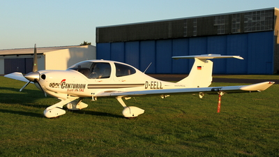 A picture of DEELL - Diamond DA40 Diamond Star - [D4.118] - © Daniel Schwinn