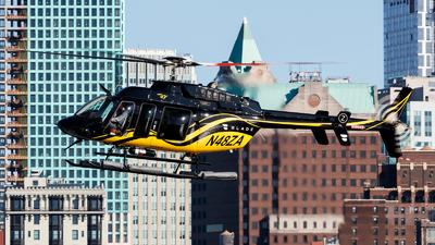 A picture of N48ZA - Bell 407 - [53996] - © Oliver Richter