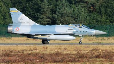 77 - Dassault Mirage 2000-5F - France - Air Force