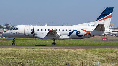 A picture of VHZRE - Saab 340B - Regional Express - © Yota Takeshima