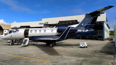 PR-CJP - Embraer 505 Phenom 300E - Private