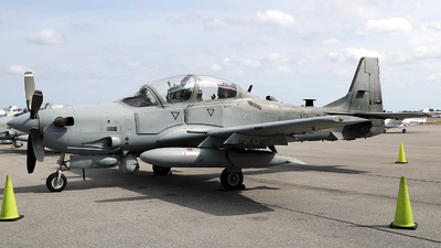 13-2003 - Embraer A-29B Super Tucano - United States - US Air Force (USAF)