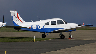 A picture of GBXLY - Piper PA28151 - [287715220] - © Graham Perkin
