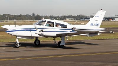 VH-BWQ - Cessna 310R - Air Link