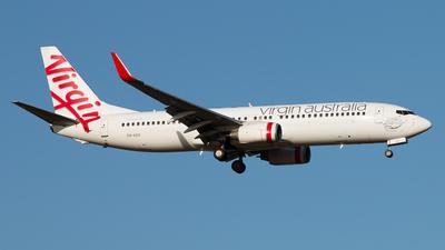 VH-VUV - Boeing 737-8FE - Virgin Australia Airlines