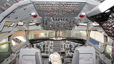 CS-TBD - Boeing 707-382B - TAP - Transportes Aéreos Portugueses
