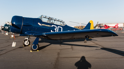 A picture of N116SE -  - [493302] - © Bruce Leibowitz