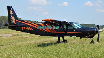 PT-OGL - Cessna 208 Caravan - Skydive4Fun