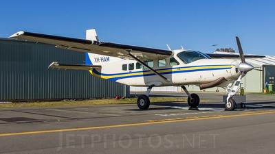 VH-HAM - Cessna 208 Caravan - Skydive the Beach Group