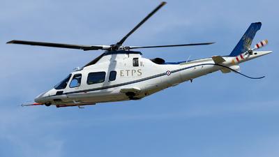 ZE416 - Agusta A109E Power Elite - United Kingdom - Royal Air Force (RAF)