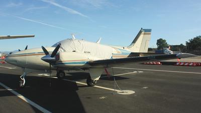 N21RW - Beechcraft 95-C55 Baron - Private