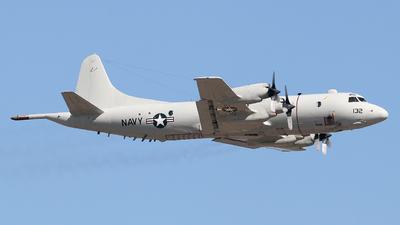 161132 - Lockheed P-3C Orion - United States - US Navy (USN)