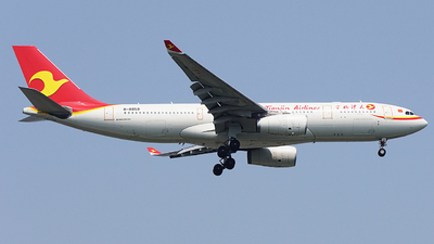 B-8959 - Airbus A330-243 - Tianjin Airlines