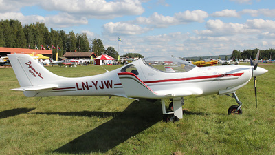 LN-YJW - AeroSpool Dynamic Speed - Private