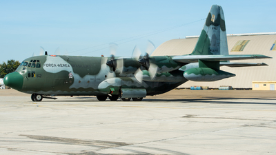 FAB2462 - Lockheed KC-130H Hercules - Brazil - Air Force
