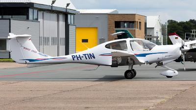 PH-TIN - Diamond DA-40D Diamond Star - Wings over Holland