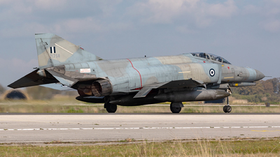 71758 - McDonnell Douglas F-4E Phantom II - Greece - Air Force