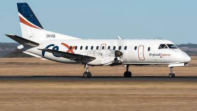 VH-VNA - Saab 340B - Regional Express (REX)