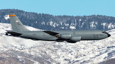 61-0284 - Boeing KC-135R Stratotanker - United States - US Air Force (USAF)