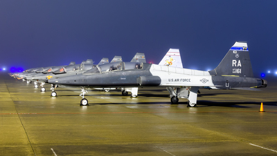 68-8161 - Northrop T-38C Talon - United States - US Air Force (USAF)