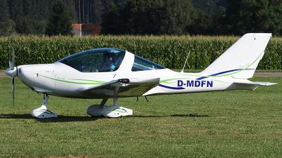 D-MDFN - Sting Sport TL-2000 - Private