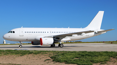 A picture of 9HLCB - Airbus A319111 - [1654] - © Ray Pace