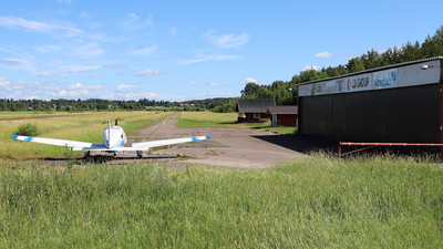 EFFO - Airport - Ramp