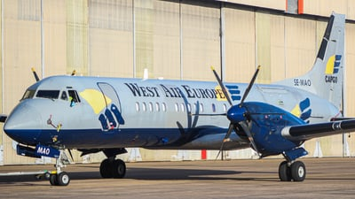 A picture of SEMAO - BAe ATPF - West Atlantic UK - © Jamie PD