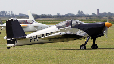 PH-ADS - Vans RV-7A - Private
