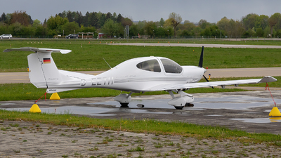 D-EETH - Diamond DA-40D Diamond Star TDI - Private
