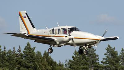 RA-07861 - Piper PA-23-250 Aztec - Private