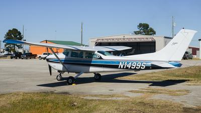 N1499S - Cessna 182P Skylane - Private