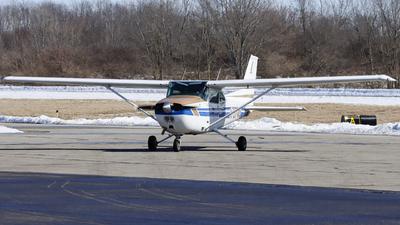 N75746 - Cessna 172N Skyhawk - Private