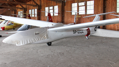 SP-2924 - SZD 36 Cobra 15 - Private
