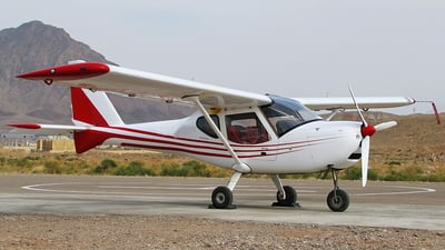 EP-1245 - Skyeton K-10 Swift - Private