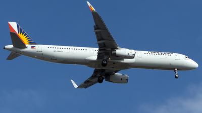 RP-C9923 - Airbus A321-231 - Philippine Airlines