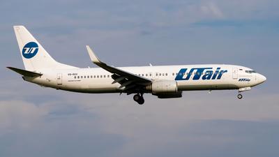 A picture of VQBQS - Boeing 7378GU - UTair - © Alexander Lebedev