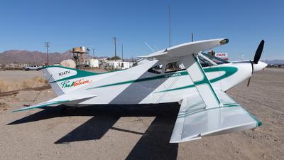 N247V - Sorrell SNS-7 Hiperbipe - Private