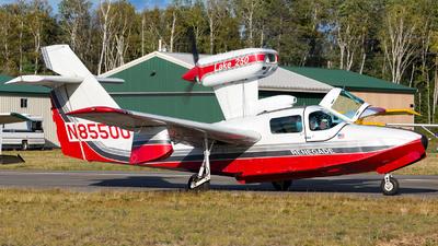 N8550U - Lake LA-250 Renegade - Private
