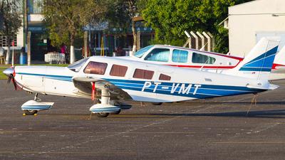 PT-VMT - Embraer EMB-720D Minuano - Private