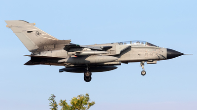 MM7055 - Panavia Tornado ECR - Italy - Air Force