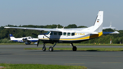 D-FALK - Cessna 208 Caravan - Businesswings