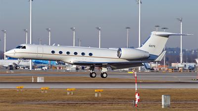 01-0076 - Gulfstream C-37A - United States - US Air Force (USAF)