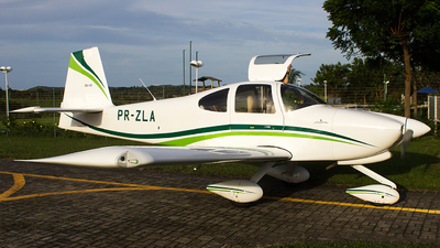 PR-ZLA - Vans RV-10 - Private