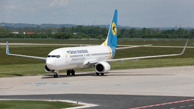 A picture of URPSU - Boeing 7378AS - [37542] - © Radim Koblížka